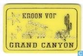 Grand Canyon - Kroon