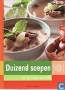 Duizend soepen uit de hele wereld