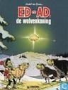 Comics - Ed en Ad - De wolvenkoning