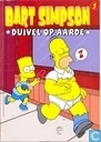 Comic Books - Simpsons, The - De duivel op aarde