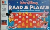 Disney Raad je plaatje