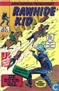 Comic Books - Kid Colt - De overval