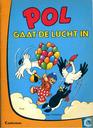 Bandes dessinées - Petzi - Pol gaat de lucht in