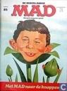 Comic Books - Mad - Vol.1 (magazine) (Dutch) - Nummer  82