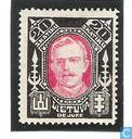 P. Lukšys (1886-1919)