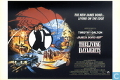 EO 00738 - Bond Classic Posters - The Living Daylights