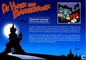 Comic Books - Vloek van Bangebroek, De - De vloek van Bangebroek