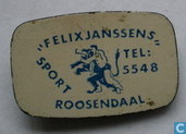 Felix Jones Sports Roosendaal