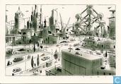 Atom City