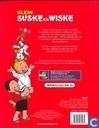 Strips - Junior Suske en Wiske - Veilig met de auto