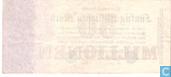 Banknoten  - Reichsbanknote - Deutschland 50 Millionen Mark (P98a)