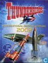 Boeken - Thunderbirds - International Rescue Annual 2002