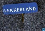 Lekkerland [blauw]