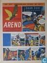Comic Books - Arend (tijdschrift) - Jaargang 4 nummer 47
