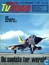 Bandes dessinées - TV2000 (tijdschrift) - TV2000 22