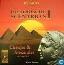 Historische Scenario's I