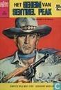 Comic Books - Lasso - Het geheim van Sentinel Peak