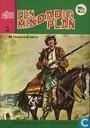 Comic Books - Lasso - Een misdadig plan