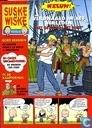 Strips - Rode Ridder, De [Vandersteen] - 2001 nummer  10