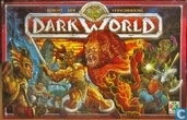 Board games - Dark World - Dark World - Burcht der verschrikking