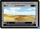 Tatooine: Desert Heart