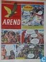 Strips - Arend (tijdschrift) - Jaargang 4 nummer 17