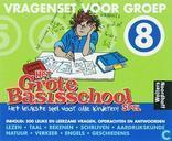 Het grote basisschool spel - Vragenset voor groep 8