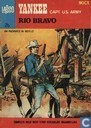 Comics - Lasso - Rio Bravo