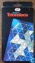Magnetic Triominos Solitaire
