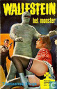 Comic Books - Wallestein het monster - Tibetaanse drugs