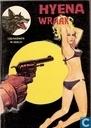 Comics - Hyena - Wraak