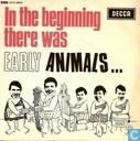 In the Beginning There Was Early Animals