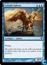 Goliath Sphinx