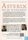 Strips - Asterix - Asterix en de waarheid