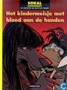 Strips - Canardo - Het kindermeisje met bloed aan de handen