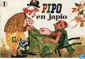 Pipo en Japio