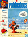 Comic Books - Robbedoes (magazine) - Robbedoes 1892
