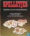 Spelletjes en trucs met kaarten