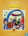 Strips - Urbanus [Linthout] - De glanskonten
