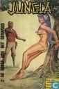 Bandes dessinées - Jungla - De geest van het oerwoud
