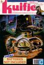 Strips - Kuifje (tijdschrift) - Kuifje 13
