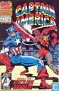 Captain America Annual 12