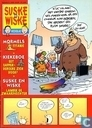 Comic Books - Red Knight, The [Vandersteen] - 2000 nummer  5