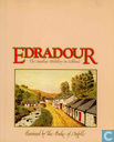 Edradour + The Smallest Distillery In Scotland