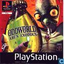 Oddworld: Abe's Exodus
