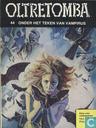 Comic Books - Oltretomba - Onder het teken van Vampirus