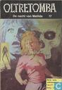 Strips - Oltretomba - De nacht van Matilda