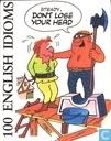 100 english idioms