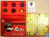 Board games - Mens Erger Je Niet - Mens Erger Je Niet