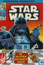 Comic Books - Star Wars - De valstrik van Darth Vader